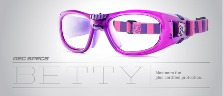 Liberty Sport Betty Frame Photo Credit: Liberty Sport