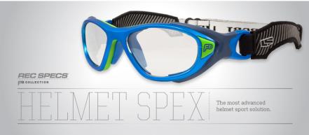 Liberty Sport Helmet Spex